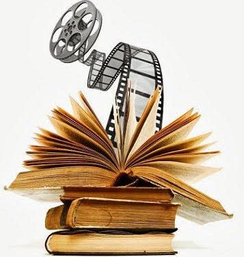 La rubrica Dal Libro al Film vi dà benvenuto