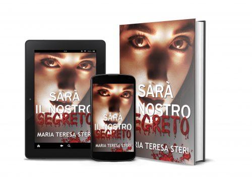 SARA' IL NOSTRO SEGRETO