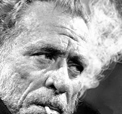 Curiosità n°13 – Charles Bukowski, una vita di eccessi (prima parte)