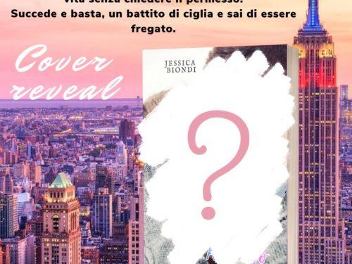 COVER REVEAL: QUESTIONE DI UN ATTIMO