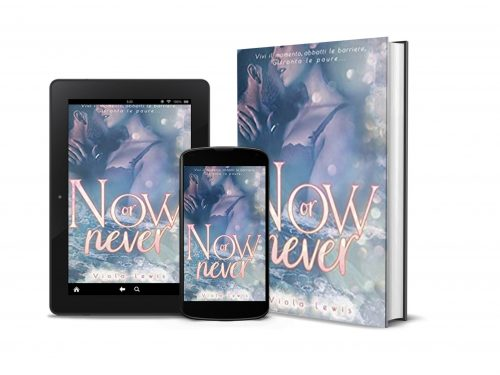 REVIEW PARTY: NOW OR NEVER