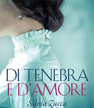REVIEW PARTY: DI TENEBRA E D'AMORE