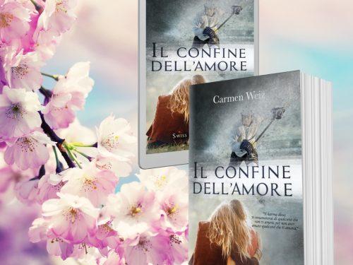 REVIEW PARTY: IL CONFINE DELL'AMORE
