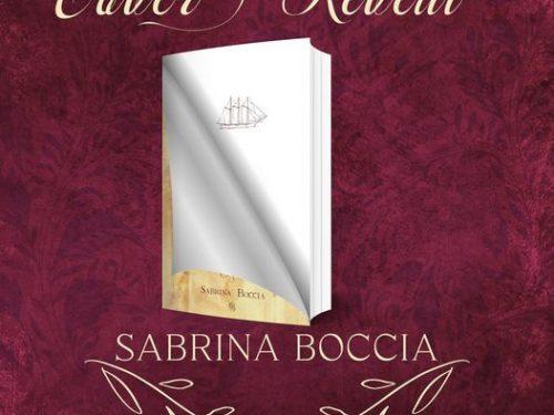 COVER REVEAL: INDOMITA E RIBELLE