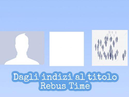 #Rebus time