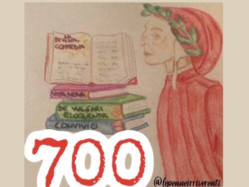 Dantedì a 700 anni dalla morte di Dante