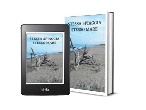 STESSA SPIAGGIA STESSO MARE