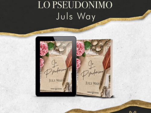 REVIEW TOUR: LO PSEUDONIMO
