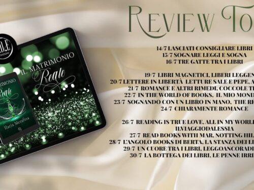 REVIEW TOUR: IL MATRIMONIO REALE