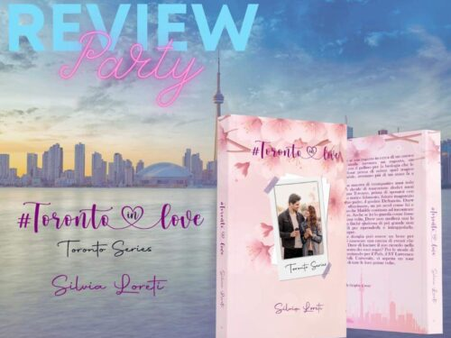 REVIEW PARTY: TORONTO IN LOVE