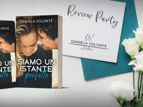 REVIEW PARTY: SIAMO UN ISTANTE PERFETTO