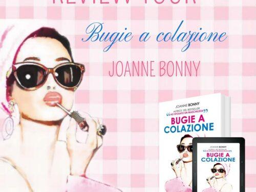 REVIEW TOUR: BUGIE A COLAZIONE