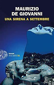 UNA SIRENA A SETTEMBRE – Mina Vol. 3