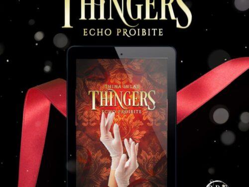SEGNALAZIONE: THINGERS – ECHO PROIBITE